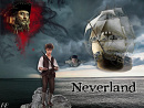 Cover: In Neverland