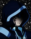Cover: Der Junge mit dem blauen Haar