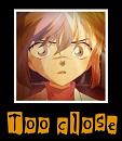 Cover: Too close