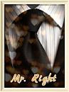 Cover: Mr. Right