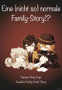 Cover: Eine (nicht so) normale Family-Story?!