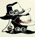 Cover: One Piece: Schwester
