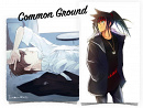 Cover: Common Ground