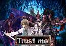 Cover: Trust me