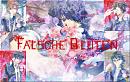 Cover: Falsche Blüten