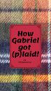 Cover: How Gabriel got (p)laid!