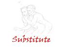 Cover: Substitute