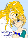 Cover: Blue Eyes no sabishi (Blue Eyes of Lonelyness)