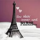 Cover: Uns bleibt immer noch Paris.