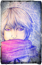 Cover: Schneegestöber