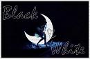 Cover: Black & White