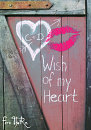 Cover: Wish of my heart