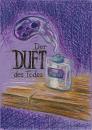 Cover: Der Duft des Todes