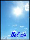 Cover: Bel air