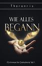 Cover: Wie alles begann
