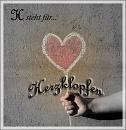 Cover: ℋ steht für ℋerzklopfen