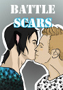 Cover: Battle Scars