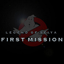 Cover: Legend of Seiya: First Mission