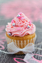 Cover: Letters to a Cupcake