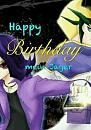 Cover: Happy Birthday
