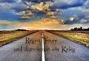 Cover: Regen, Feuer ...