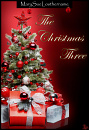Cover: The Christmas Three
