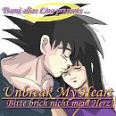 Cover: Unbreak My Heart