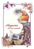 Cover von: Angeama - Es war einmal