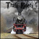Cover: Train Riders