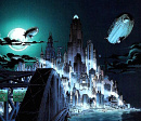 Cover: City of Crime - A Gotham Story