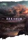 Cover: - Arkanum -
