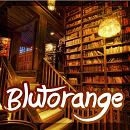 Cover: Blutorange