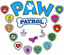 Cover: Paw Patrol - Neue Freunde, neue Abenteuer