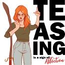 Cover: Teasing