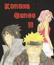 Cover: Konoha Gangs II: Game On