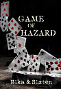 Cover: Game of Hazard