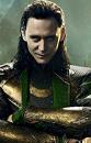 Cover: Loki: The Dark Prince - Der dunkle Prinz