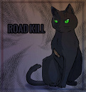 Cover: _- Road Kill -_