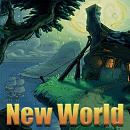 Cover: New World