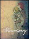 Cover: Sanctuary
