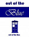 Cover: Out of the Blue.
