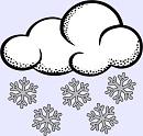 Cover: Schneeflocken