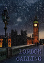 Cover: London Calling