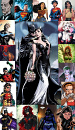 Cover: Batman/Catwoman: Face to Face