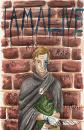 Cover: Detroitober:  Short Storys