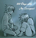 Cover: 100 Days with Mr Arrogant
