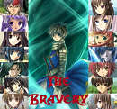 Cover: The Bravery