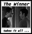 Cover: The Winner takes it all ...