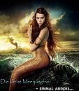 Cover: Die kleine Meerjungfrau