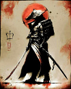 Cover: Ronin